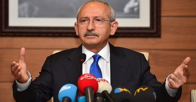 Kemal Kılıçdaroğlu: 'IŞİD'den ben sorumluyum' mu demek istiyor?