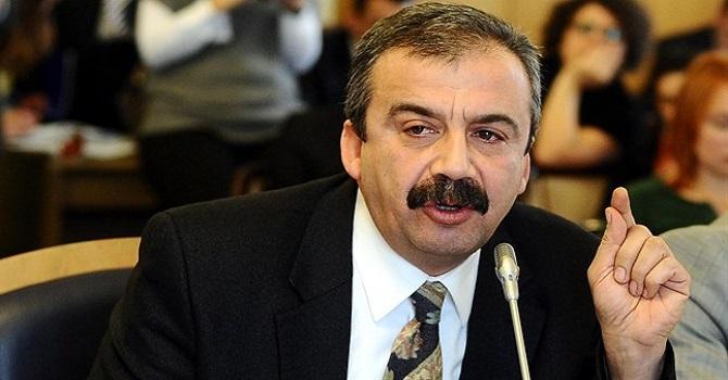 'Dolmabahçe'de bu devletin bakanıyla aynı koltuk hizasında oturdum'