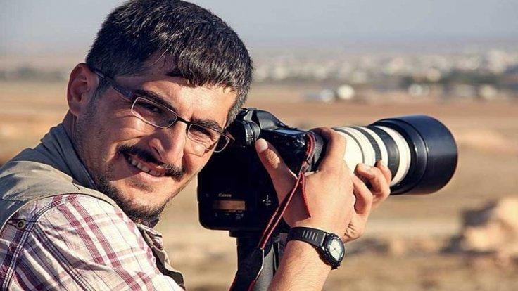 Gazeteciler Hayri Demir ve Emrah Erdoğan serbest bırakıldı