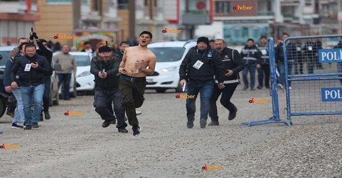 Kemal Kurkut soruşturmasında 2 polis görevden uzaklaştırıldı