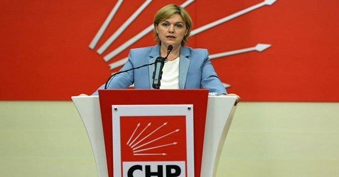 CHP'li Böke: Hükümeti ürküten bir şey mi var?