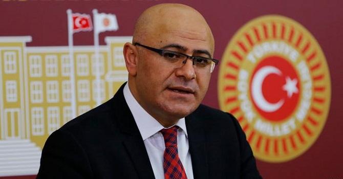 HDP: Evet sonucu gayrimeşrudur