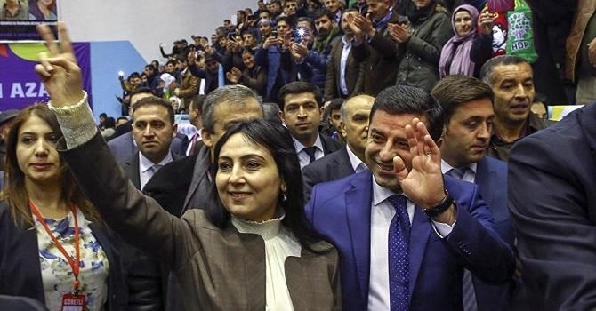 Demirtaş ve Yüksekdağ için istenen ceza belli oldu