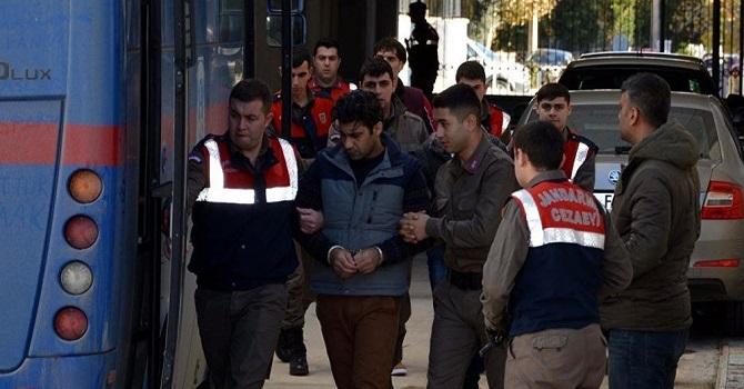 Adalet Bakanlığı cezaevlerindeki IŞİD'li sayısını açıkladı