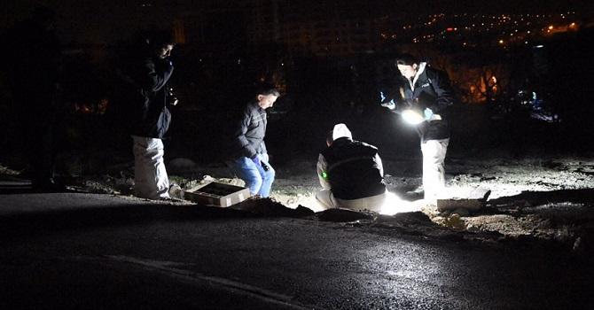 İzmir'de 2 patlama; 1 ölü 1 yaralı