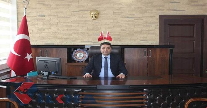 Muradiye Belediyesi'ne kayyum atandı