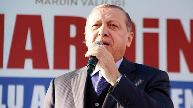 Cumhurbaşkanı Erdoğan'ın Yarınki Van Gezisi Iptal