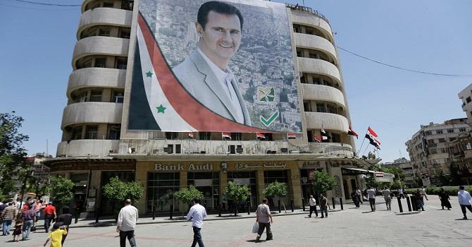 ABD, 'Esad gitsin' ısrarından neden vazgeçti?