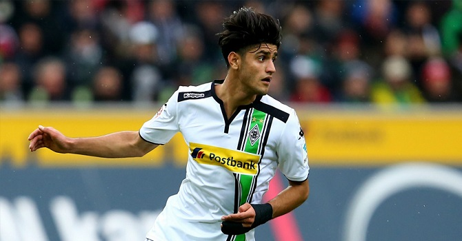 Kürt futbolcu Dünya devine transfer oldu