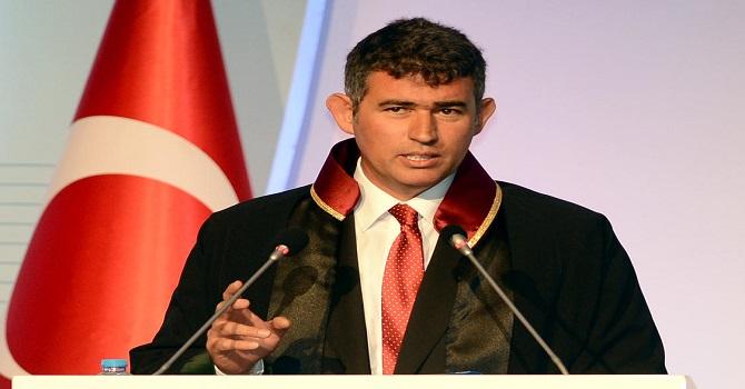 Metin Feyzioğlu'ndan referandum açıklaması: Sandıktan 'hayır' çıkacak