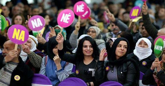 'Bêjin Na'ya bir yasak da Diyarbakır'dan