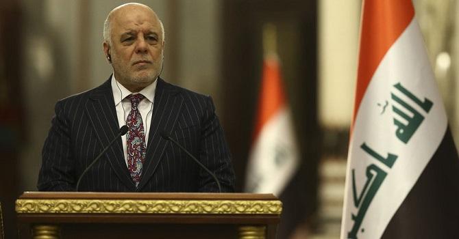 Irak Başbakanı İbadi: Türkiye-İran geriliminde tarafsız kalırız