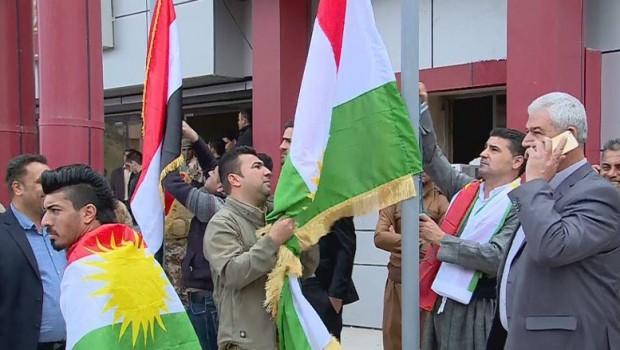 Kerkük Valisi Kerim: Irak Meclisi'nin kararını uygulama yükümlülüğümüz yok