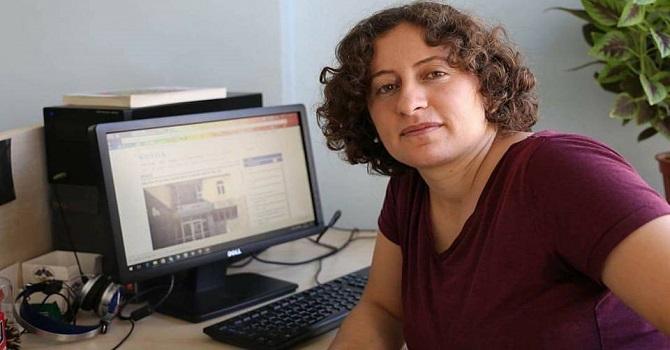 Yüksekovalı gazeteci Buldan yaşamını yitirdi