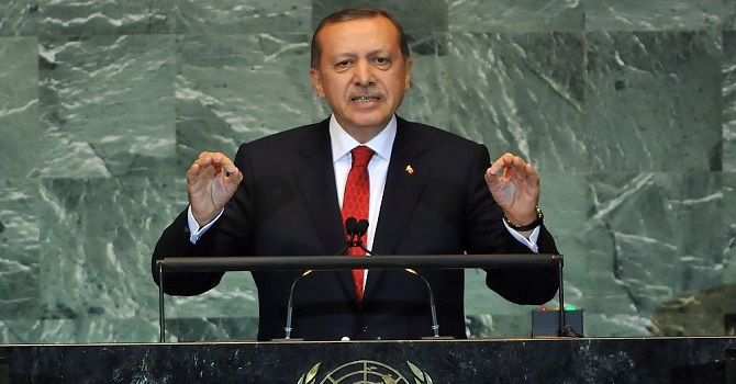 Cumhurbaşkanı Erdoğan'dan itirafçı uyarısı