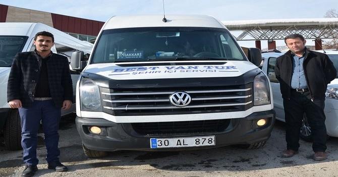 Best Van Tur Hakkari'de 2. şubesini açtı