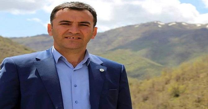 HDP'li vekilin tahliye talebi ret edildi