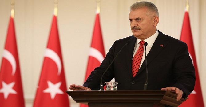 Başbakan Yıldırım'dan AK Partili vekillere 3 uyarı