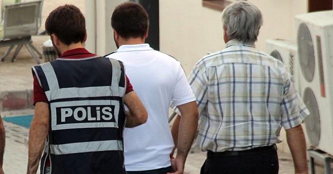 TSK'daki FETÖ soruşturması: 95 asker yakalandı