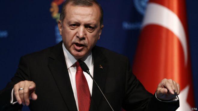 Erdoğan: OHAL'de referandum rahat olur