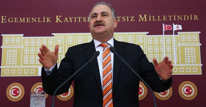 CHP'den Bekir Bozdağ'a Danıştay yanıtı: Hakimlere tehdit var