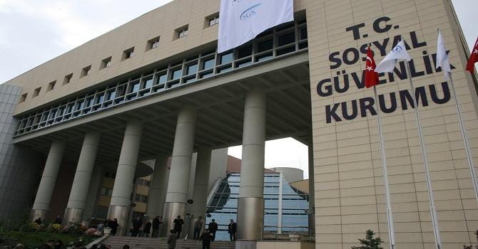SGK Bakan Yardımcısı Orhan Yegin yarın Hakkari'de ziyarette bulunacak