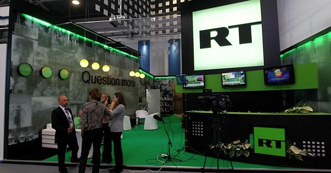 Rusya'dan ABD'ye RT uyarısı: Misilleme yaparız