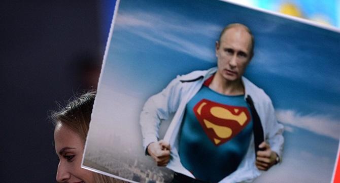 Putin'in Meksika'yı 'kurtarması' için imza kampanyası başlatıldı