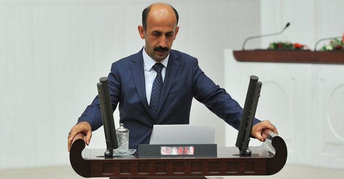 HDP'li Akdoğan Hakkari Üniversitesindeki torpili sordu