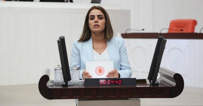 Gözaltına alınan HDP'li Başaran serbest bırakıldı