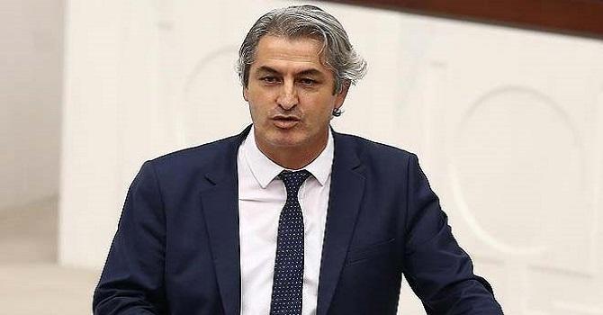 HDP Van Milletvekili Lezgin Botan Hakkari sorunlarına değindi!