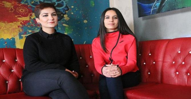 Hakkari'de 'Bir Kadın Bir Hayat'