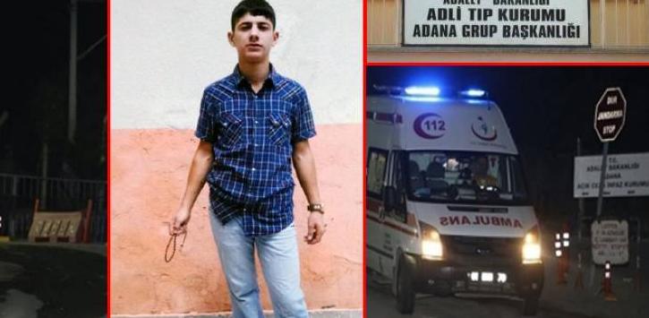 Cezaevi Yangınında yaralanan tutuklu çocuk yaşamını yitirdi