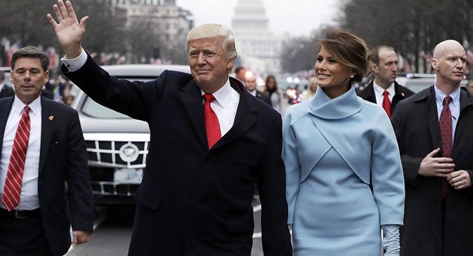 'Trump'tan büyük kaçış' için 857 başvuru