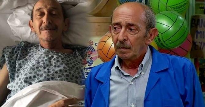 Usta oyuncu Ayberk Atilla hayatını kaybetti!
