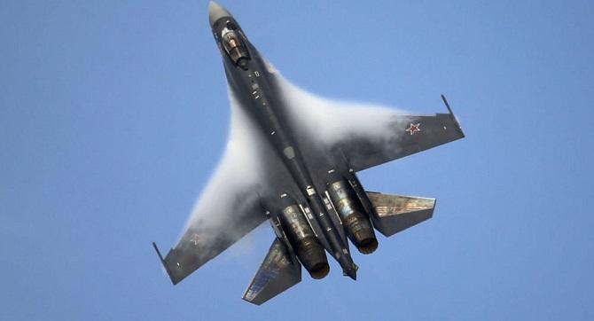 Rus uçakları Deyr ez Zor'daki IŞİD hedeflerini vurdu