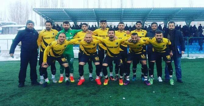 Hakkarispor-Diyarbakır-Yolspor maçına davet!