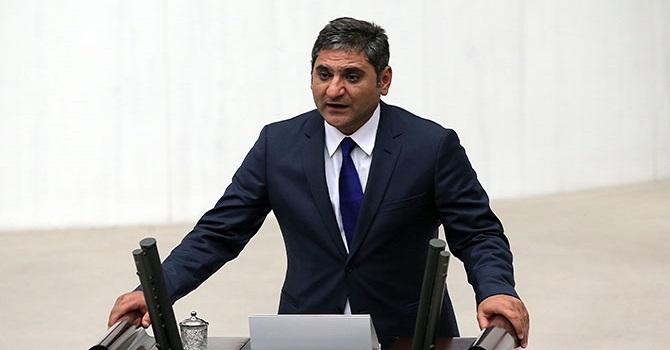 CHP'li Erdoğdu'dan referandum iddiası: saldırılar, suikastlar olabilir