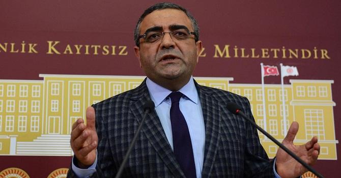 Tanrıkulu: Demirtaş dışarıda olsa, Erdoğan kazanamazdı