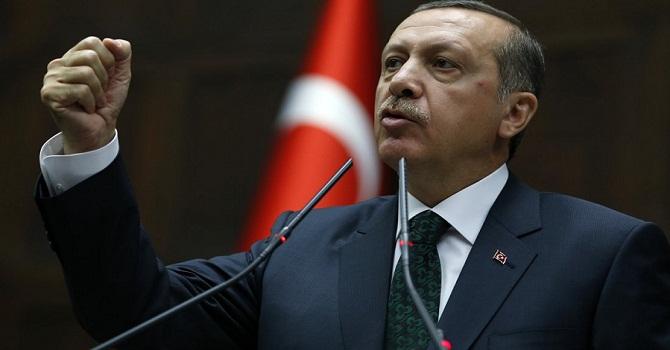Cumhurbaşkanı Erdoğan'dan ABD'ye: Biz size muhtaç değiliz