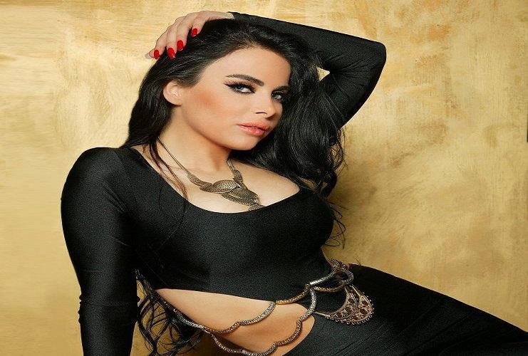 Lübnanlı şarkıcı: Kürtler buna değer