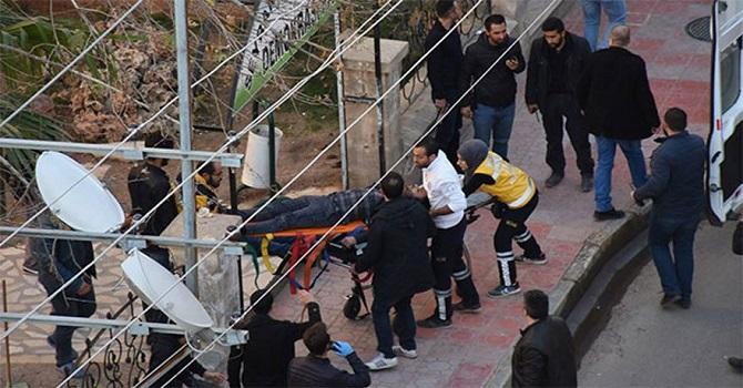 Nusaybin'de iki aile arasında silahlı çatışma: 2 ölü