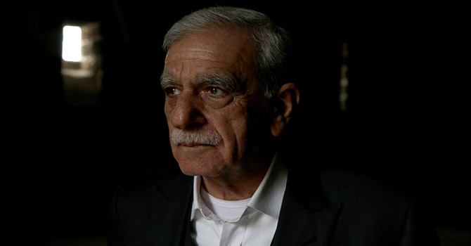 Ahmet Türk'ün makalesi Washington Post'da
