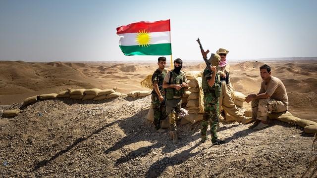 Barzani, IŞİD'le savaşta yaşamını yitiren Peşmerge sayısını açıkladı
