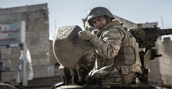 İbadi: Türk askerleri Irak'tan çekilmeden Bağdat-Ankara ilişkileri ilerleyemez