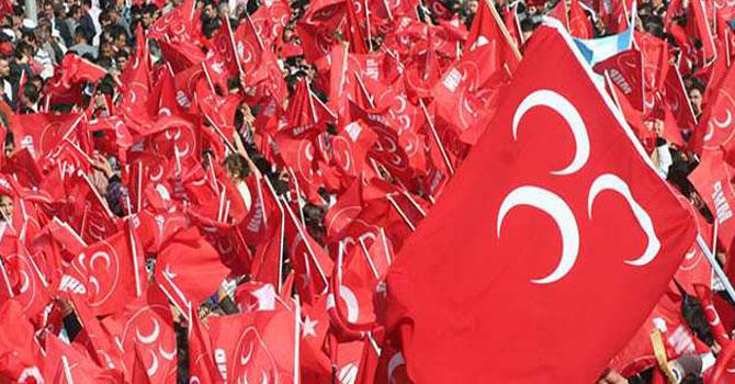 Yozgat MHP'de toplu başkanlık istifası