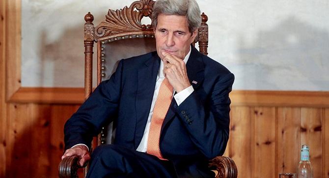 Kerry'den Suriye'de yapılan Rusya-ABD anlaşmasıyla ilgili itiraf