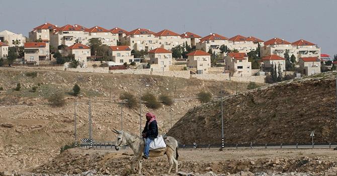İsrail, 2500 Yahudi yerleşimi inşasını daha onayladı