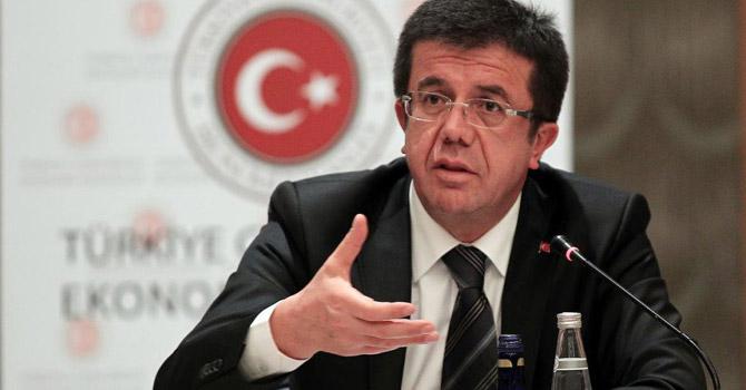Ekonomi Bakanı'ndan döviz açıklaması: Serbest piyasa ekonomisiyle devam edeceğiz