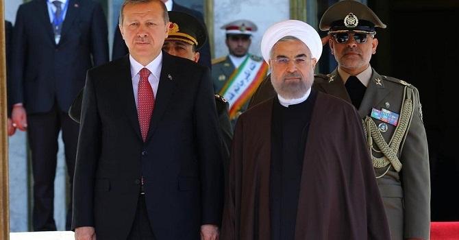 Türkiye ve İran su krizinde karşı karşıya gelir mi?